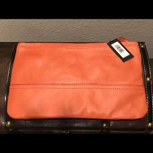 Banana Republic Clutch/Wristlet NWT